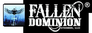 Fallen Dominion Studios Logo