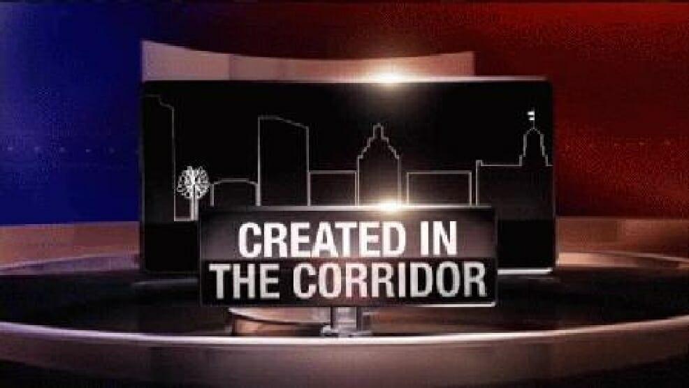 Created In The Corridoor
