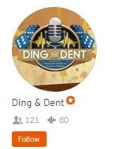 Ding & Dent Podcast