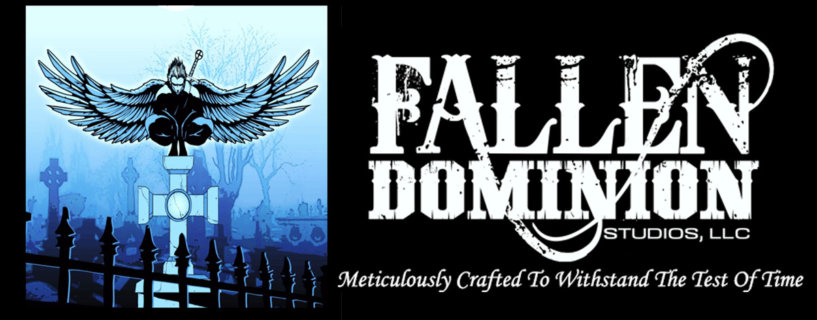Fallen Dominion Studios Official Play Through – Core Game