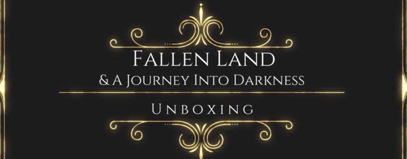 Rolling Solo – Unboxes Fallen Land