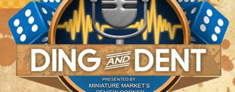 Ding & Dent Podcast, Episode 61-The State of Dudes On a Map