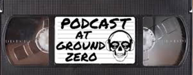 Podcast at Ground Zero Interviews Jon Lonngren